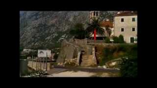 ХРАМ, ЧЕРНОГОРИЯ КОТОР, ДОБРОТА, Montenegro(ЧЕРНОГОРИЯ КОТОР, ДОБРОТА, Dobrota, Kotor, Montenegro., 2013-09-22T09:51:26.000Z)