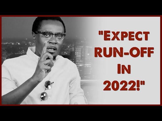 2022 Year of RUN-OFF? BBI no OPTION!