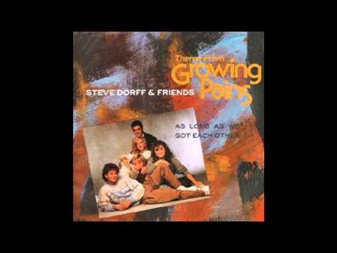 Steve Dorff & John Bettis - As Long As We Got Each Other