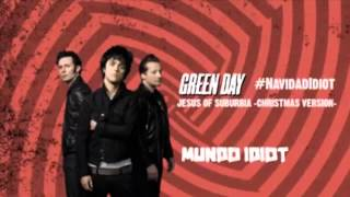 Green Day - Jesus Of Suburbia (Christmas Version) (Audio Only)