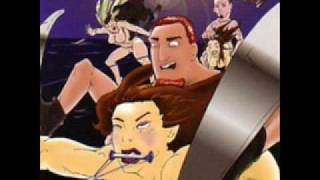 Watch Crotchduster Mammal Sauce video