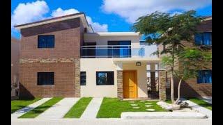 Villa en Venta en Bávaro - Punta Cana, República Dominicana UKK4KO