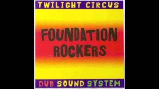 Twilight Circus - Jericho Dub