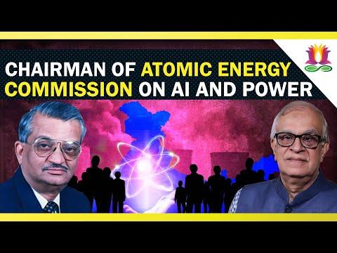 Chairman of Atomic