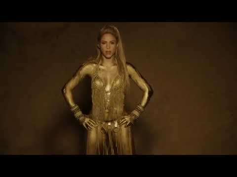 Perro fiel de Shakira y Nicky Jam