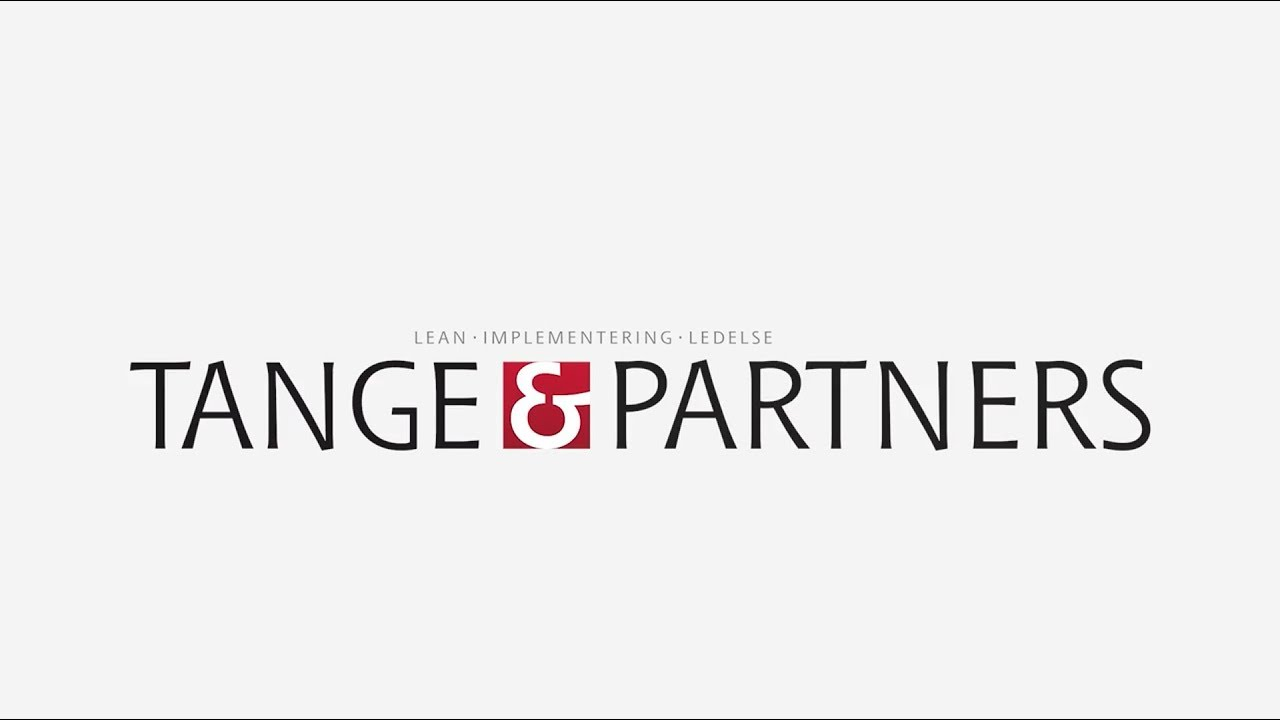 Tange Partners Praesentationsfilm Kort Youtube