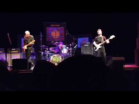 Robin Trower  ~ Spellbound ~  Friday, March 30th The Academy of Music Theatre Northampton MA