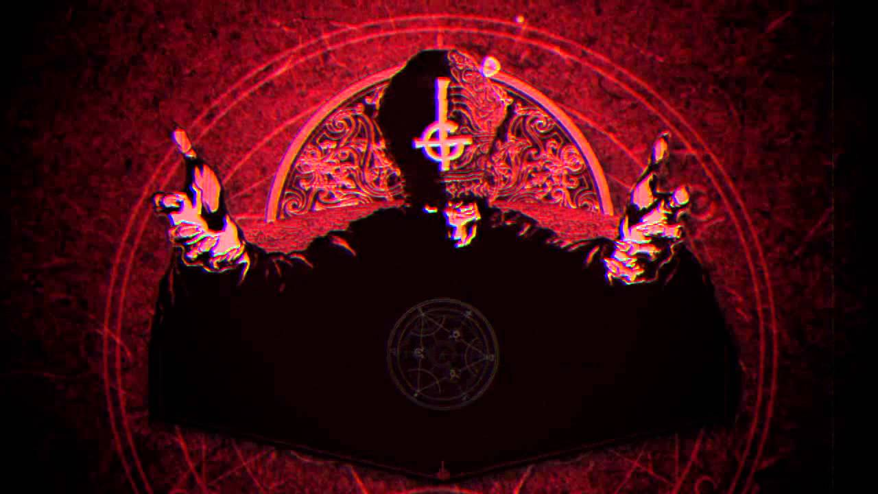 Ghost Bc Year Zero Lyric Video Hd