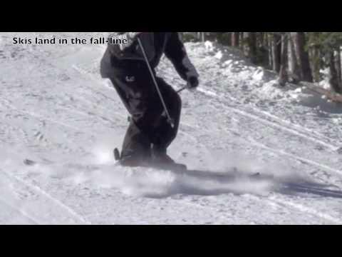 PSIA-RM Pivot Slip Leapers