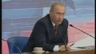 Путин о Куликовской битве (взято с http://LOLnet.ru)