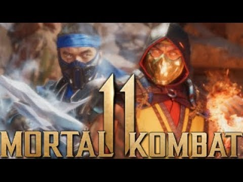 Mortal Kombat 11 - My Honest Thoughts And Feelings On The Gameplay thumbnail