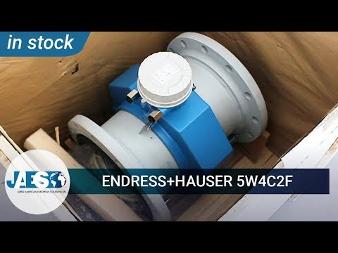 ENDRESS+HAUSER 5W4C2F (IN