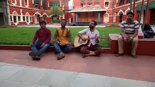 Khachar vitor ochin pakhi( খাচার ভিতর অচিন পাখি)
