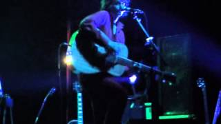 I Am Kloot - Ferris Wheels (Live @ Manchester, May 2008)