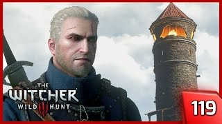 The Witcher 3 ► Dark Secret of the Isle - Story & Gameplay Walkthrough #119 [PC]