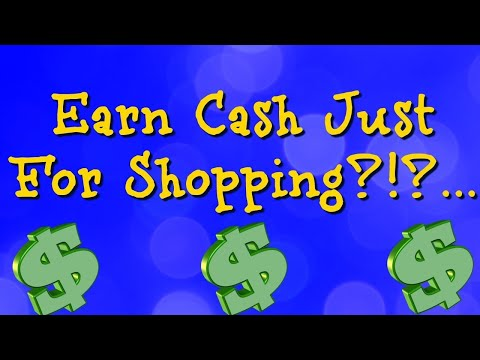 Get Paid To Shop - How To Get Paid For Shopping Online! - Grocery Extravaganza