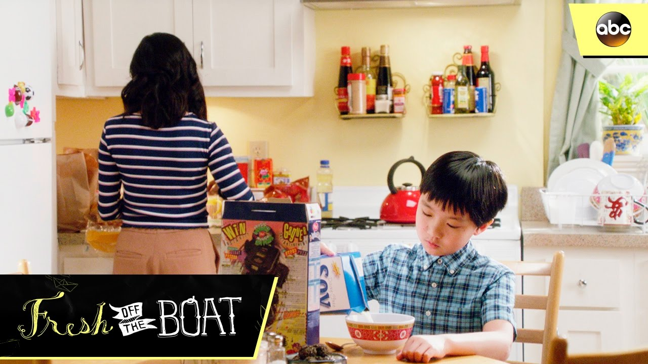 Fresh Off the Boat Recap: Mother Knows Best