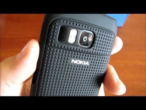 Nokia CC-1016 for Nokia E6