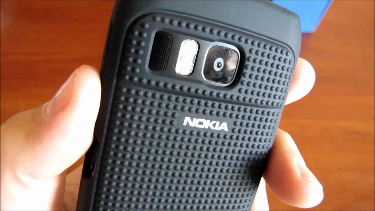 sports shoes 516f7 ec47e Nokia CC-1016 for Nokia E6
