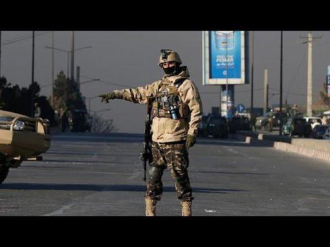 Doze horas de pesadelo em ataque a hotel de Cabul