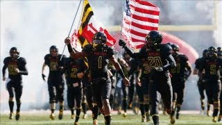Maryland and Rutgers Jump to Big Ten Conference