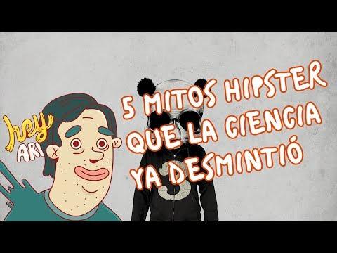 5 mitos hipster que la ciencia ya desmintió - Hey Arnoldo