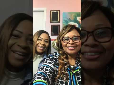 Let's Pray with Pastor Barbara Jackson and Psalmist Erica