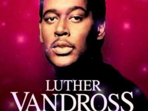 Luther Vandross - She Loves Me Back