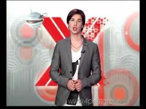 Хит Экспресс   ТК МИР, июль 2011