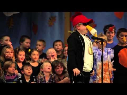 Tweet - a play by the Park Elementary 2nd Grade