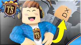 STOPPING THE EVIL SCIENTIST'S PLANS! -Epic Mini Games | Danish Roblox