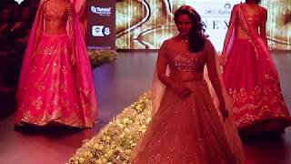 Lakmé Fashion Week Summer Resort 2018 - AIB : Udd Gaye by RITVIZ