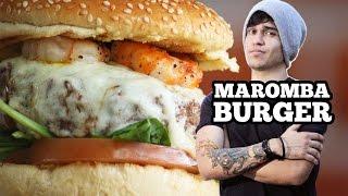 Maromba Burger ft. Gustavo Stockler - Sanduba Insano