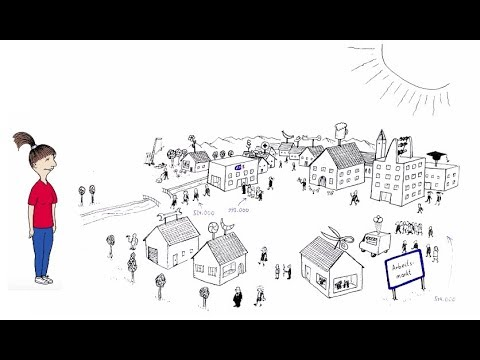 Steffi Sucht Einen Job – Arbeitsmarktdynamik In Österreich 2017