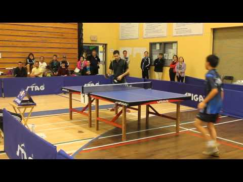 2015 Pan-Asia Pacific Open 2