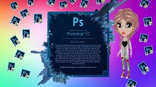 Видео-Урок фотошопа cs6