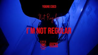 YouTube動画:Young Coco - I'm Not Regular (Official Music Video)