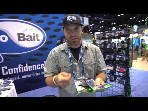 The Gulp Replacement? Bio Baits, ICast 2019