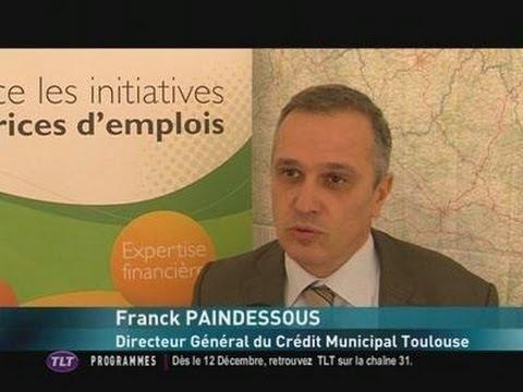 La finance solidaire a le vent en poupre (Toulouse)