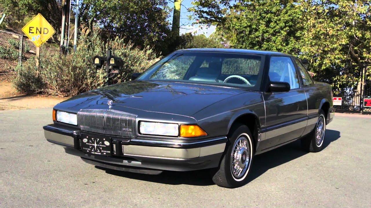 68452114 1990 Buick Regal
