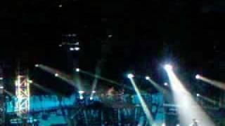 Tokio Hotel - Ich Brech Aus & Kampf Der Liebe (Prague, Czech Republic)