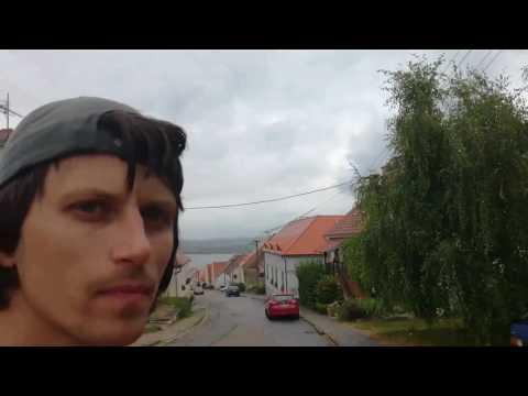 My week-end bike ride to Pálava, the Czech Republic!!:):)