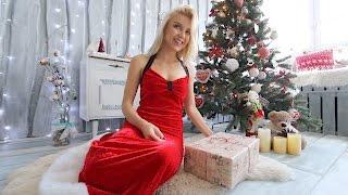 163 Рождественский Влог Омоложение Антона, Ёлка и Фотосессия
