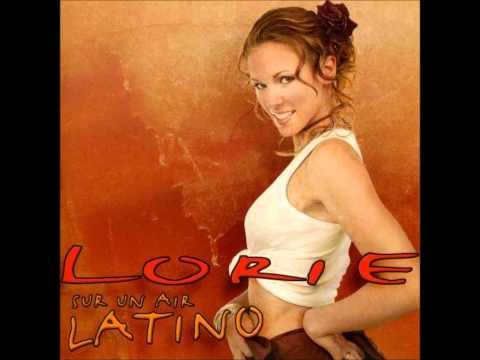 Lorie - Sur un air latino