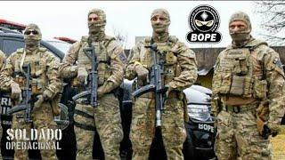 BOPE - BMRS 2020 || Operações Especiais - RS