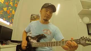Vĩnh Biệt Người Tình - Guitar Cover By Khanh Nguyen