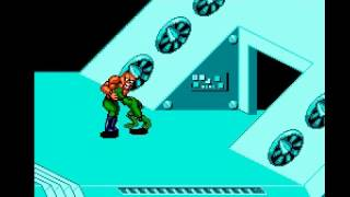 Battletoads & Double Dragon - The Ultimate Team - Battletoads  and  Double Dragon - The Ultimate Team (NES) - Vizzed.com GamePlay - User video