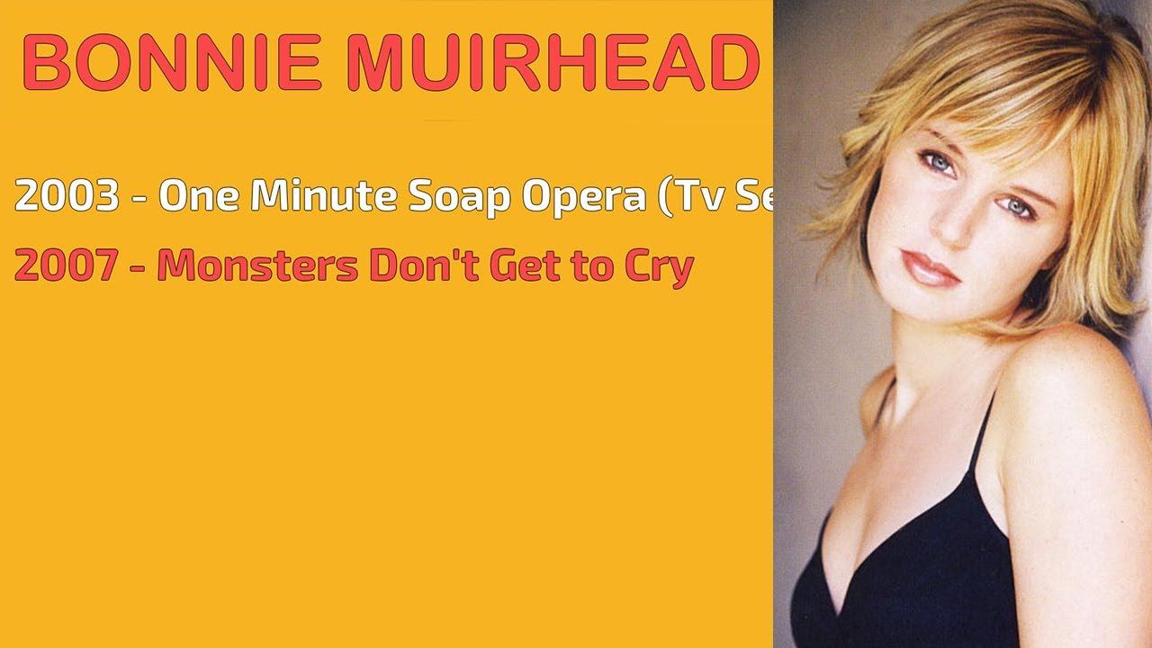 Bonnie Muirhead Movies List Youtube