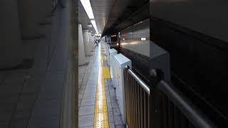 2021/06/18今日の7101F☆東京メトロ有楽町線7000系@飯田橋