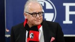 DFB-Präsident: Freiburgs Keller soll Grindel-Nachfolger werden